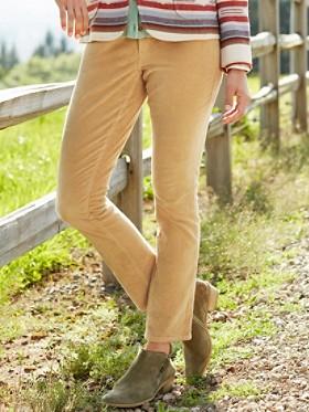 Nydj Jade Cord Leggings