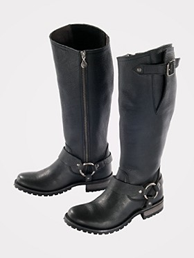Toscano Boots