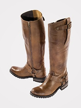 Toscano Boots