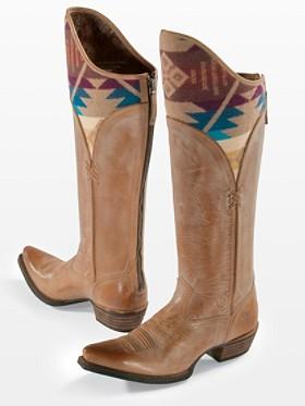 Ariat Caldera Boots