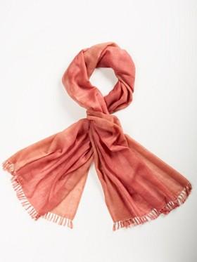 Handcrafted Merino Wool Scarf