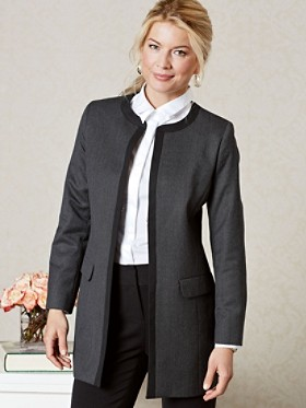 Seasonless Claudia Jacket
