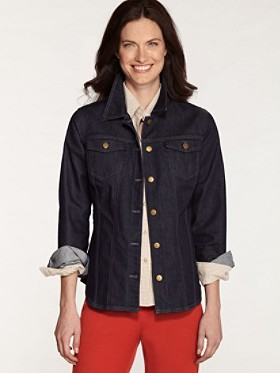 Roper Denim Jacket