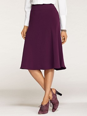 Travel Tricotine Belle Skirt