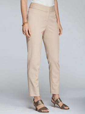 Shelby Ankle Pants