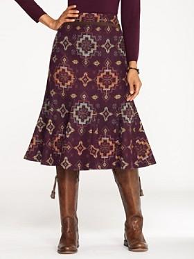 Consuela Skirt