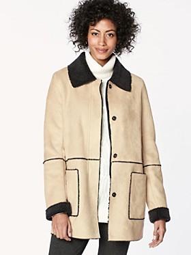Shannon Coat