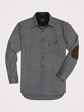Elbow-patch Trail Shirt