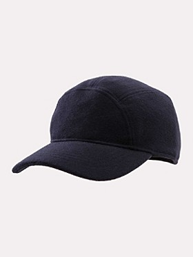 Timberline Wool Cap
