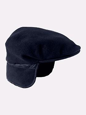 Sports Cap With Cuff