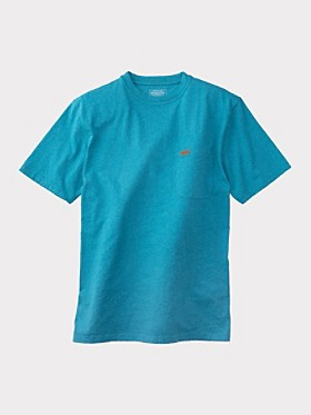 Deschutes Short-sleeve Tee