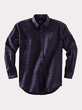 Sir Pendleton Wool Shirt