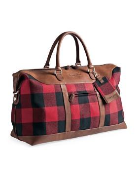 Rob Roy Weekender Bag
