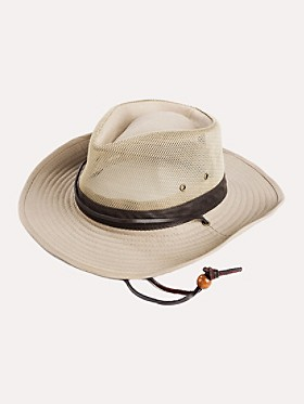 Shapeable Hiker Hat