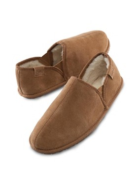 Wilshire Slip-on Slippers