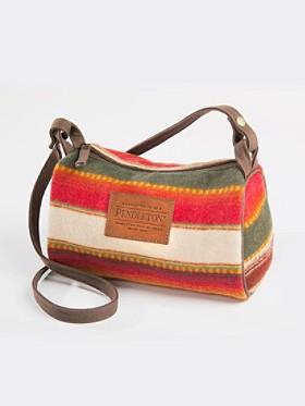 Dopp Bag With Strap