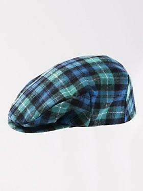 Cabbie Cap