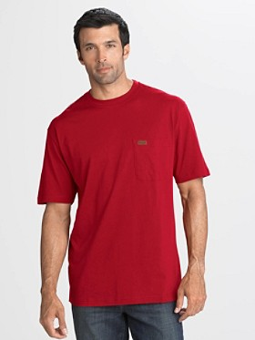 Mckenzie Pocket Tee