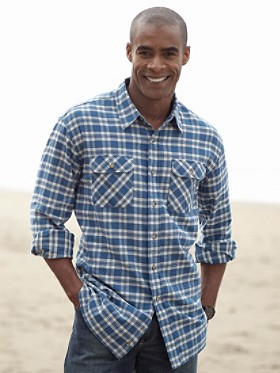 Clark Two Pocket Shirt