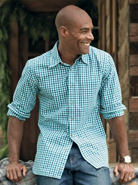 Fitted Westover Shirt