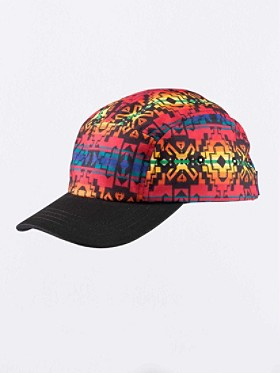Cave Creek Five Panel Cap