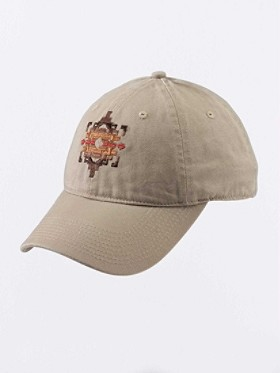 Cave Creek Embroidered Cap
