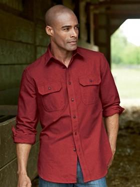 Chamois Alder Shirt