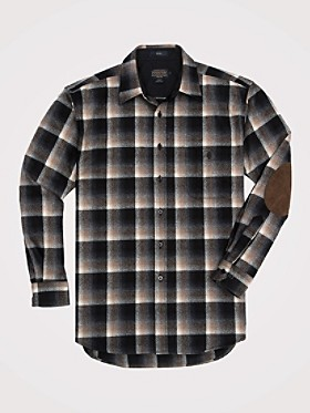 Long-sleeve Fitted Trail Shirt