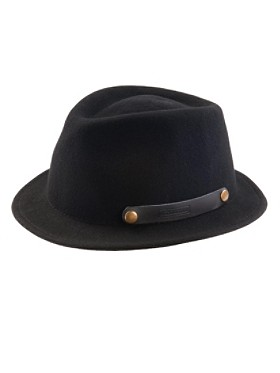 Roll-up Stingy Brim Hat