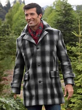 Casper Coat