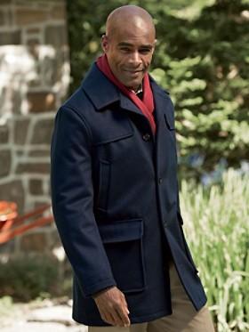 Trenton Coat