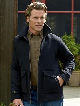 Pittock Coat