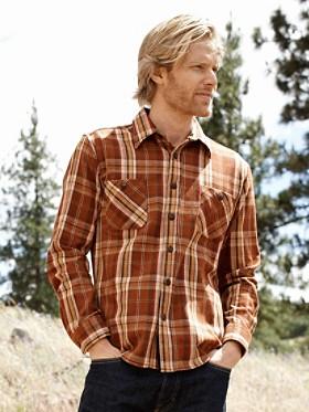 Pawpine Shirt