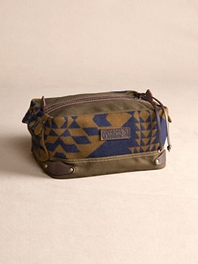 Hirsch Dopp Kit