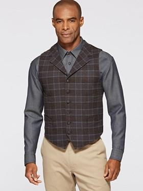 Thomas Waistcoat Vest