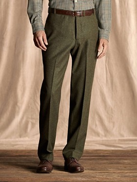 Walker Trousers