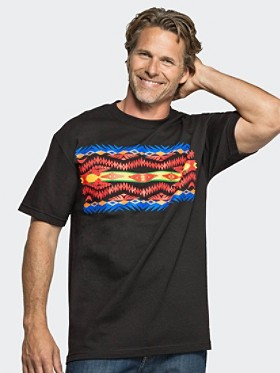 Short Sleeve Dr. Whirlwind Tee