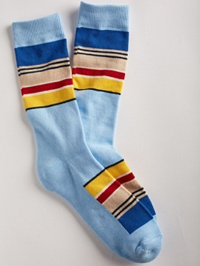 National Park Socks
