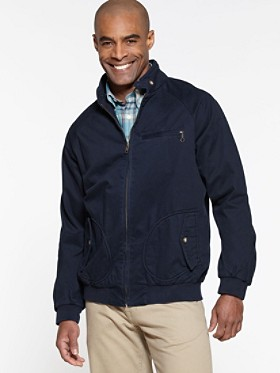 Roanoke Jacket