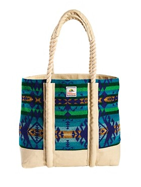 Maize Spirit Surf Tote