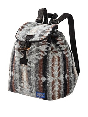 Maize Spirit Small Backpack