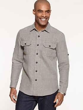 Fairbanks Shirt