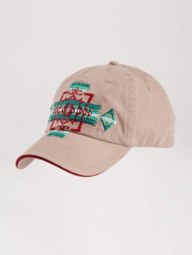 Chief Joseph Embroidered Cap