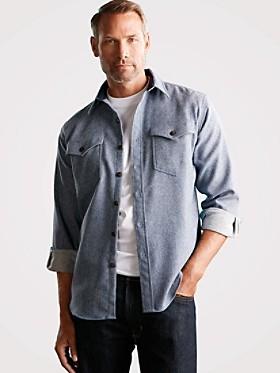 Pendleton Wooldenim Cascade Shirt