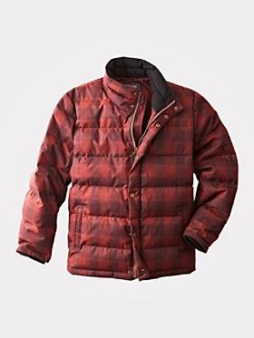 Pendleton Signature Shasta Down Jacket