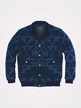Star Hero Gorge Coat