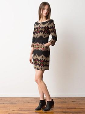 Tolovana Dress