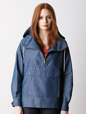 Crooked River Parka