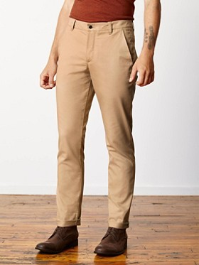 John Day Cotton Twill Trousers