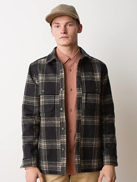 Scappoose Overshirt